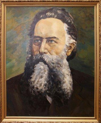 Эрисман Ф.Ф.