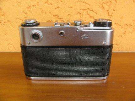 Фотоаппарат «ФЭД-5в»