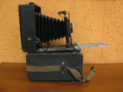 Фотоаппарат «Фотокор»