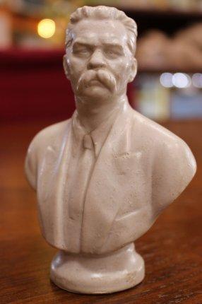 М. Горький (бюст)