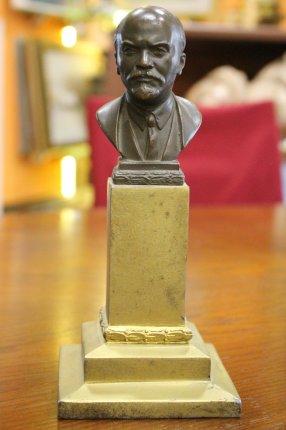 В.И. Ленин (бюст)
