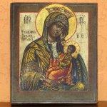 Икона Божией Матери «Утоли мои болезни и печали»