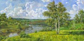 Река Адров
