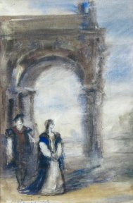 Ромео и Джульета