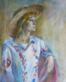 Белорусочка