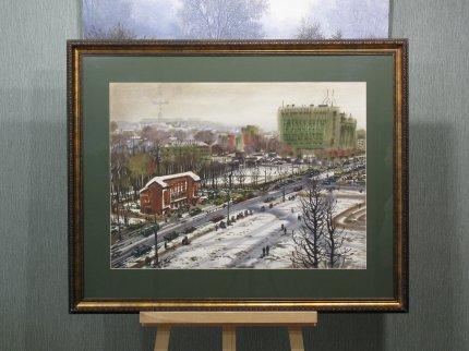 Витебск (улица)