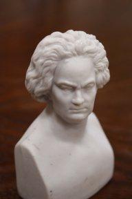 Людвиг ван Бетховен (бюст)